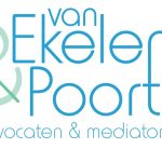 logo Van Ekelen Poort advocaten en mediators te Eindhoven