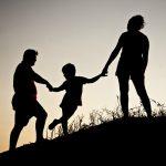 Co-ouderschap: vloek of zegen voor het kind?