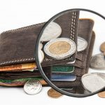 Hoe kunt u scheiden zonder geld?