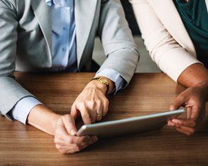 wetswijziging partneralimentatie discussie aan tafel